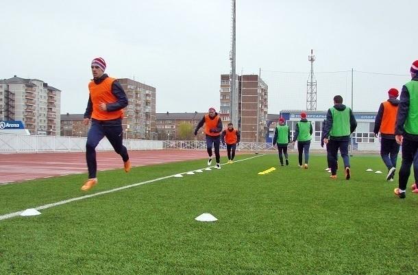 «Ротор-Волгоград» разгромил «Афипс» срезультатом 3:1 вгостевом матче