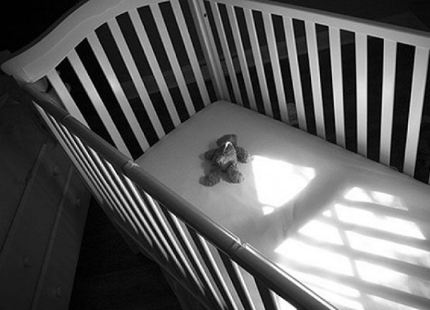 Трехлетний ребенок умер на руках у душевнобольной матери под Волгоградом