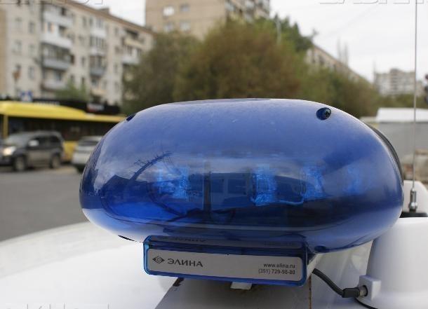 Обгоревший женский труп обнаружен в Волгоградской области