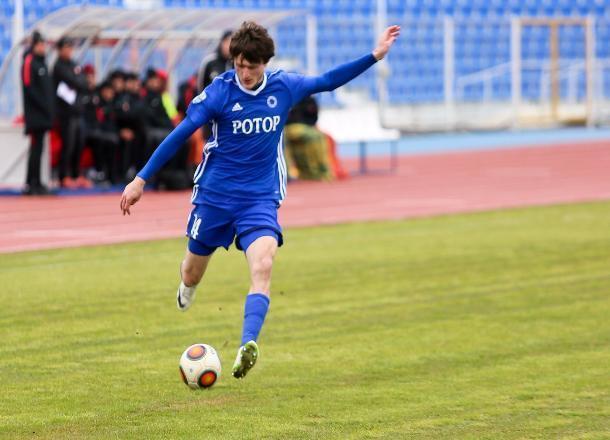 Фанатов «Ротор-Волгоград» наказали забрань наигре с«Енисеем»