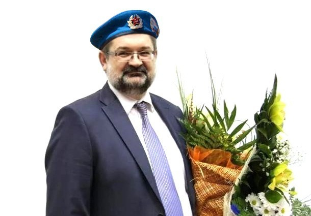 Ректор Волгоградского госуниверситета готов задуть 52 свечи
