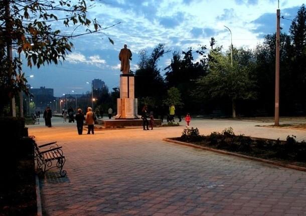 Убийцей обнаруженной в парке Гагарина волгоградки оказался ее муж