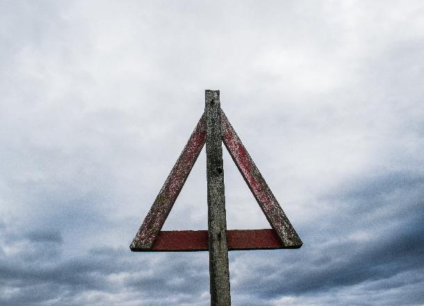 Оба водителя завершали маневр на желтый сигнал светофора и совершили ДТП в Волгоградской области