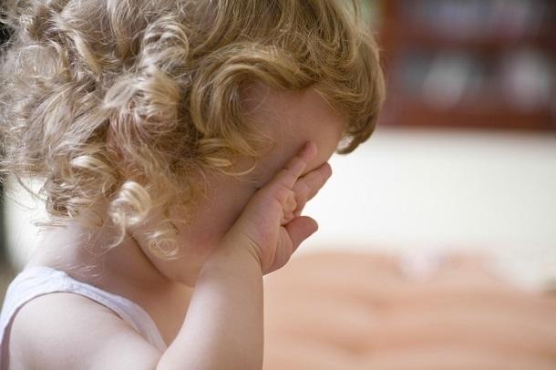 ВВолгограде приставы вернули 2-летннюю дочь матери