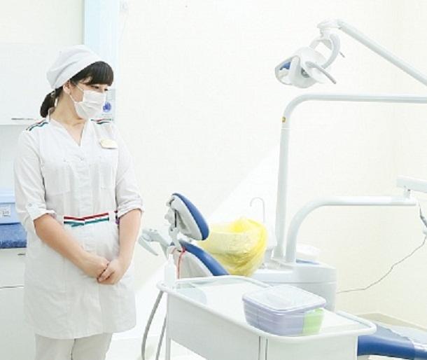 За два года в Волгоградской области отремонтируют 30 стоматологий