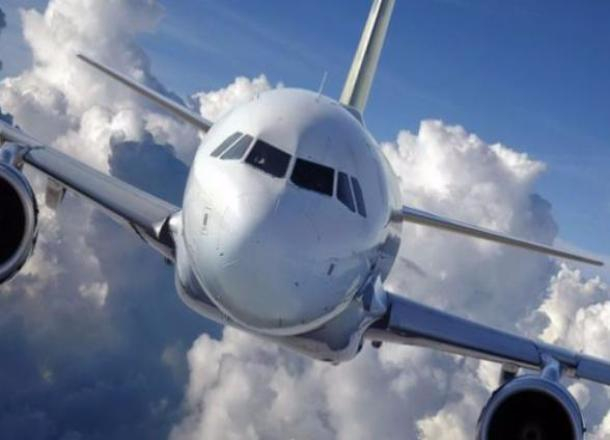 Два самолета вШереметьеве несмогли приземлиться спервого раза