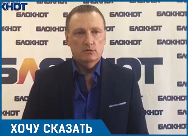 Волгоградский полицейский остался без пальца из-за ответственного отношения к работе и судится с МВД
