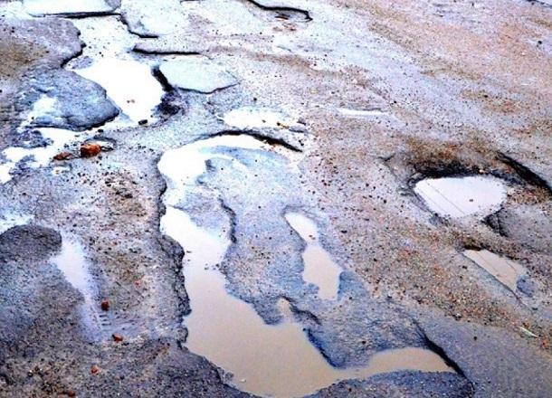 Главы двух районов спихивают друг на друга «ненужную» дорогу на севере Волгограда