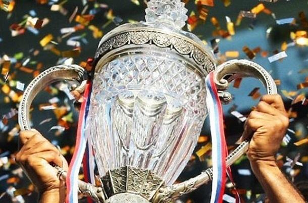 Дату проведения финала Кубка Российской Федерации пофутболу могут перенести
