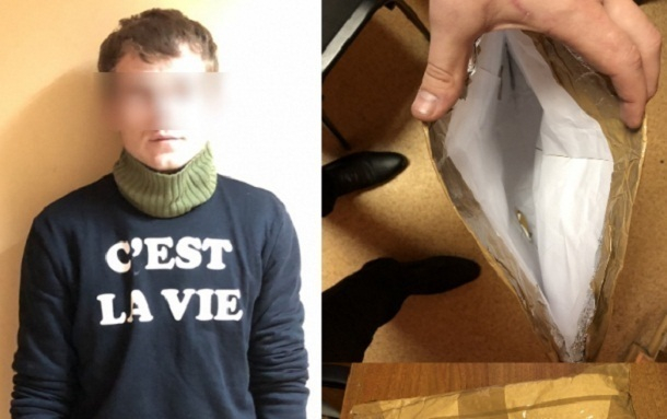 Волгоградец придумал, как безопасно воровать одежду из магазинов