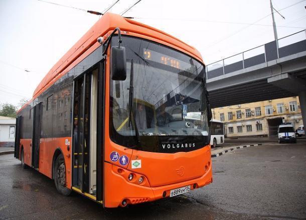 ВВолгограде вДень молодежи автобусы будут ходить дополуночи