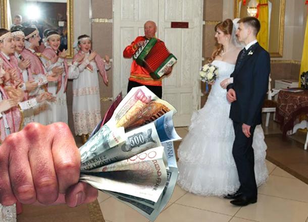 400 тысяч рублей на две колонны и дверь в ЗАГСе: удивительные госзакупки Волгограда