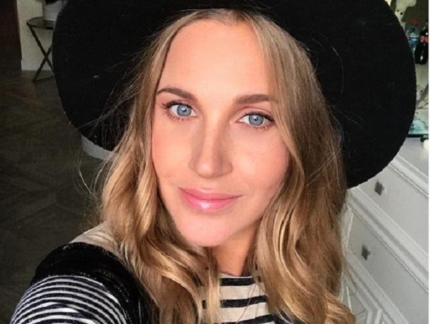 Из-за беременности Юлия Ковальчук перестала делать макияж