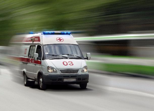 Вчастной клинике наюге Волгограда скончался больной