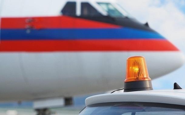 Самолет, летевший из столицы вАстрахань, сел вВолгограде из-за смерти пассажирки
