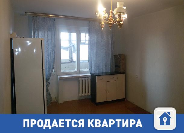 Продается квартира в Дзержинском районе Волгограда