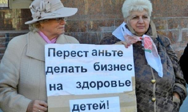 Наших детей будет кормить тот, кто предложит чиновникам меньшую цену, - Ольга Чебуракова об аутсорсинге в детсадах Волгограда