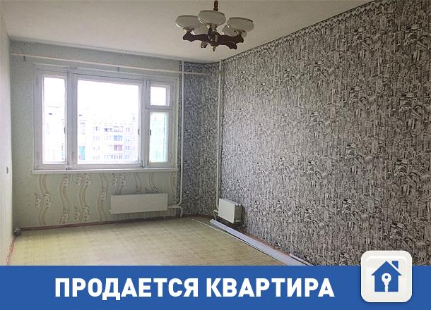 Срочно продается светлая квартира в Волгограде