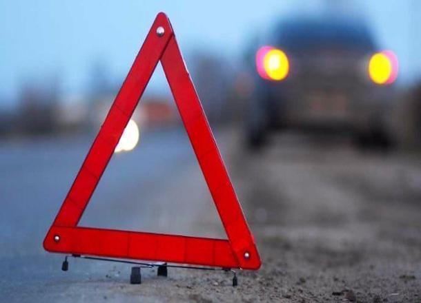 «ВАЗ» насмерть сбил 76-летнего велосипедиста вВолгоградской области