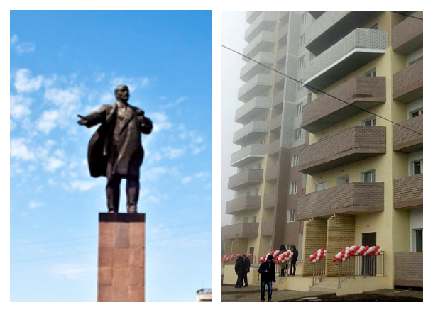 Пятнадцатиэтажный долгострой на площади Труда Волжского сдали в эксплуатацию