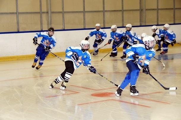 Волгоградцы открыли сезон катания на коньках