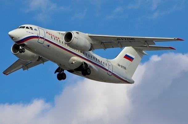 Командир рухнувшего под Москвой Ан-148 получал медзаключение в Волгограде