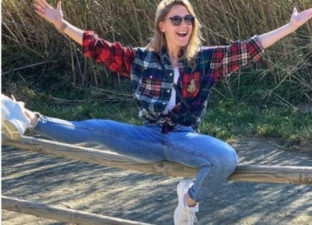Юлия Ковальчук призналась, что любит больше всего