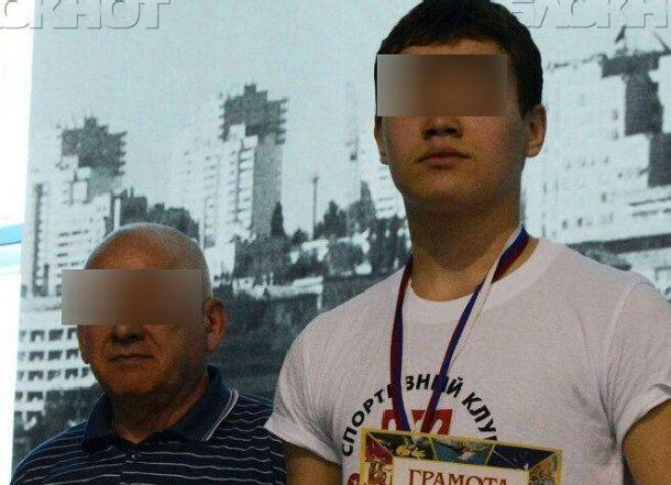 Экспертизу по факту гибели 14-летнего волгоградского ватерполиста проводят в Дзержинске