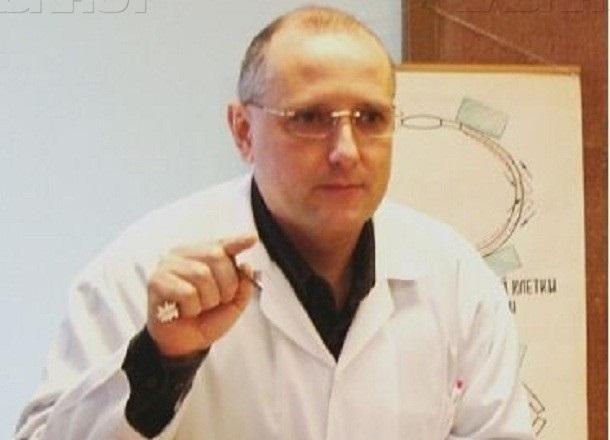 Главному патологоанатому Волгоградской области Вадиму Колченко продлили арест
