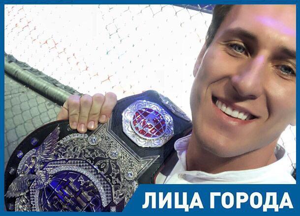 Девушки приходят на борьбу в поисках мужчины, - чемпион мира по грэпплингу из Волгограда