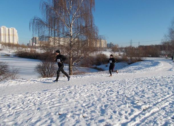 ВКалаче-на-Дону пробегут кросс вчесть контрнаступления под Сталинградом