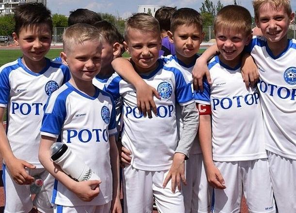 Волгоградских детей из Академии «Ротор» отказались бесплатно пускать на матч ФНЛ