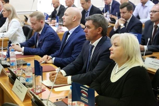 Депутаты Волгоградской гордумы в третий раз корректируют бюджет