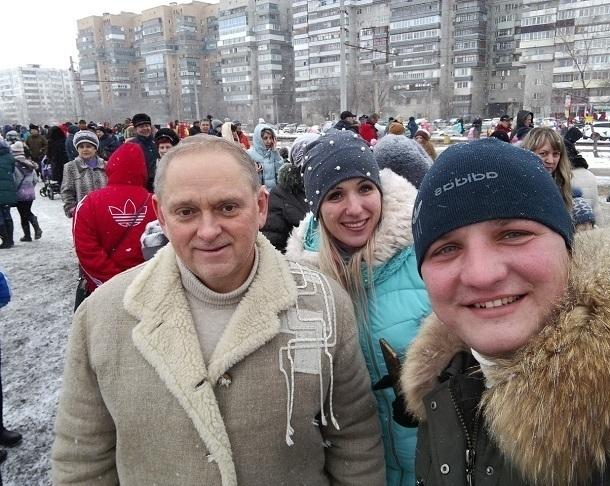 Парень похвастался селфи с мэром Волжского и собрал кучу лайков