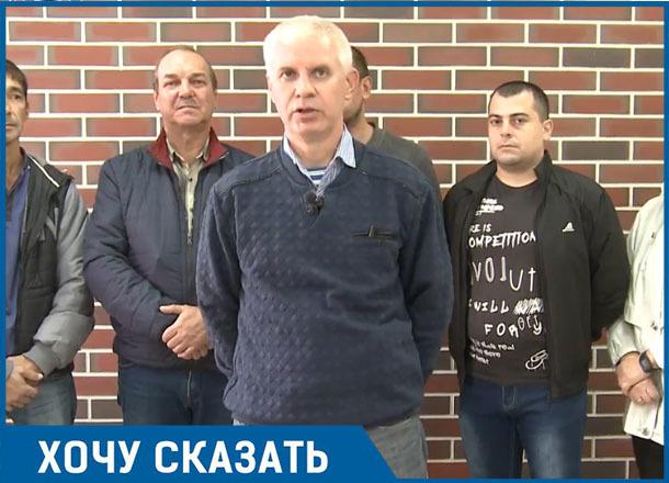 Оставшиеся без зарплат строители «Волгоград Арены» ищут новых пострадавших от ЧМ-2018