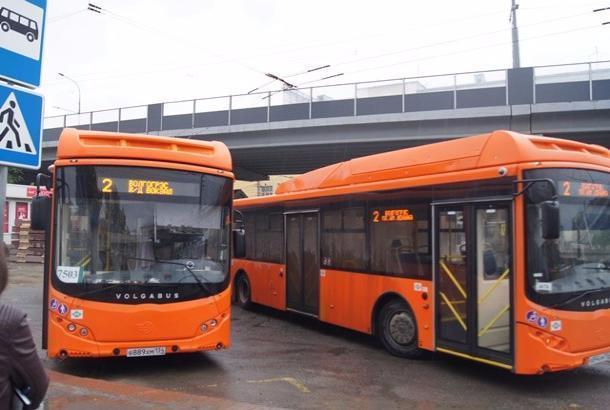 Под ибку в автобусе
