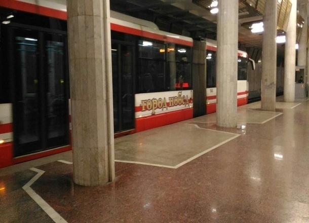 Волгоградские трамваи линии СТ-2 отправят наремонт