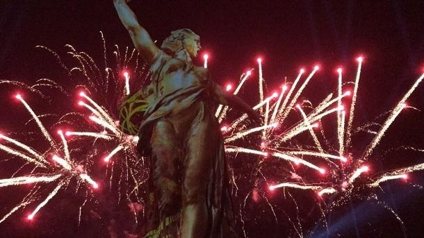 20 миллионов рублей потратят на реставрацию скульптуры «Родина-мать-зовет!» в Волгограде