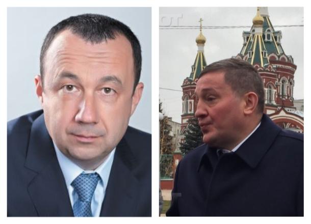 Депутат Семергей наложил кучу около дома губернатора Бочарова