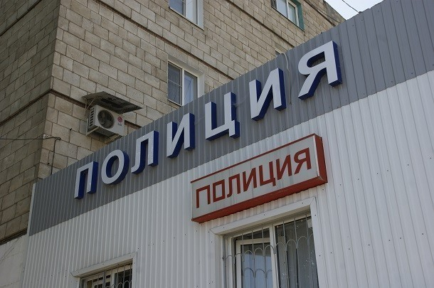 Сообщение о гранате в автомобиле в Волгограде оказалось ложным