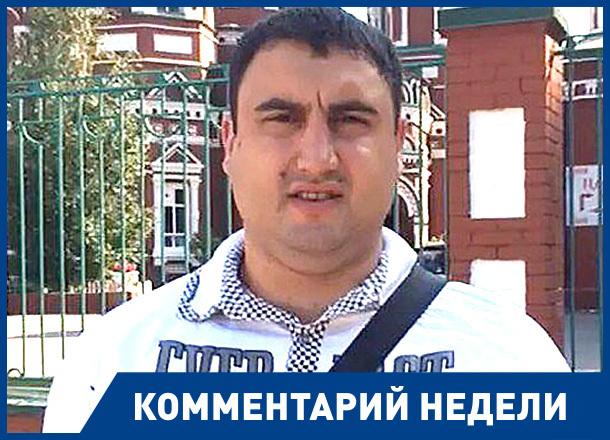 Не верю, что печень моей жены Колченко подменил случайно, - супруг волгоградской роженицы