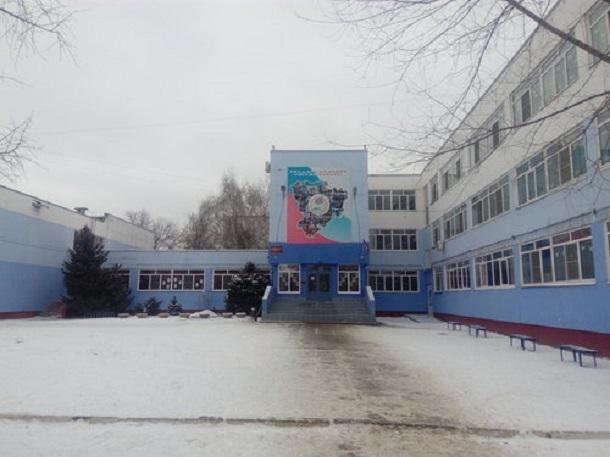 На карантин закрыта гимназия и порядка 100 классов в школах Волгограда