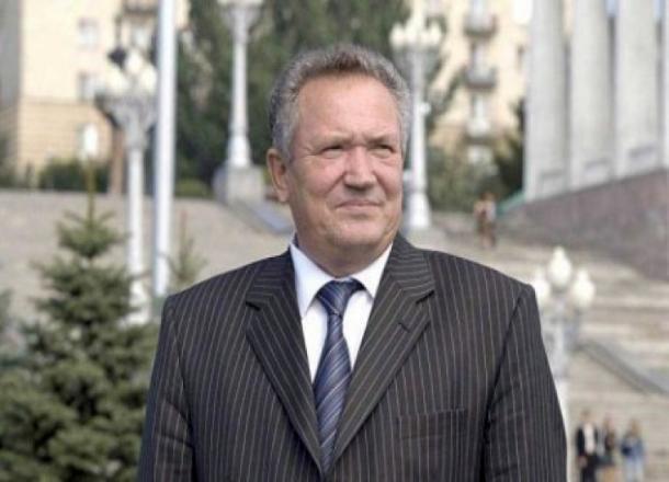 Сегодня исполняется 72 года экс-губернатору Волгоградской области Николаю Максюте