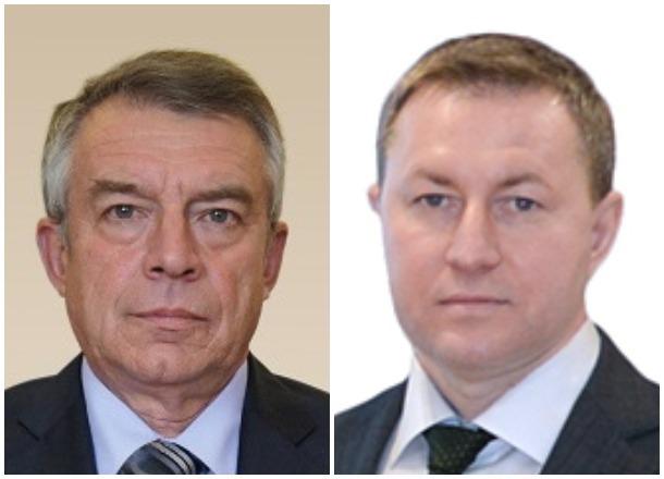 Брат сопредседателя волгоградского ОНФ закупает 12 иномарок за бюджетные деньги