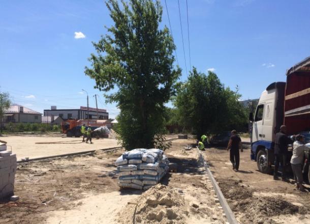 Наюге Волгограда втретем летнем месяце заработает муниципальная ярмарка