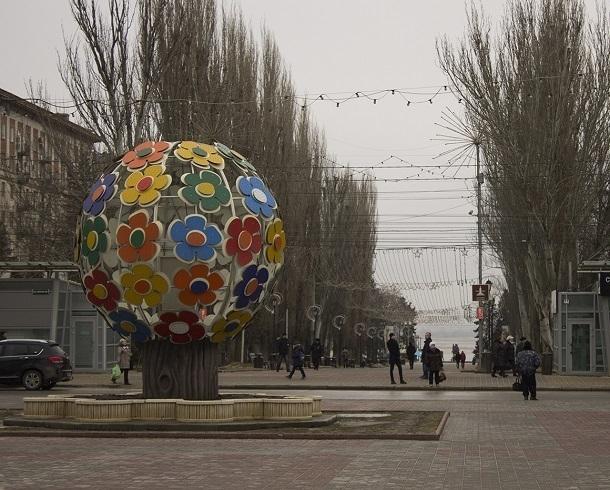 Волгоград стал призером конкурса «Город для детей»