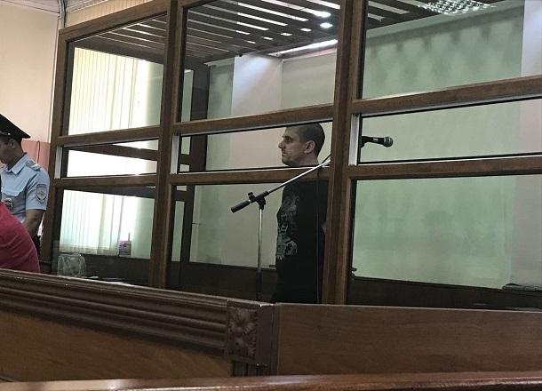 Суд отказал в интервью с журналистами Александру Геберту, подозреваемому в подстрекательстве к убийству Сергея Брудного