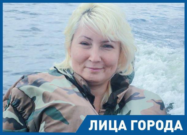 Мы сбрасываем в «голодную» Волгу корм, а нас еще и штрафуют, - директор Волгоградского осетрового завода