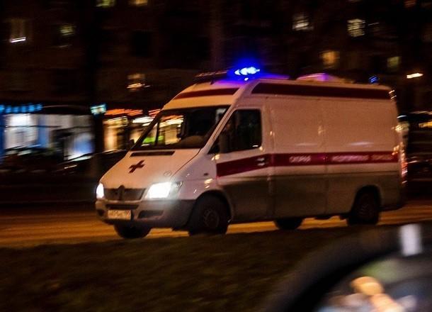 Водитель Lada Granta сбил двух школьников в Волжском