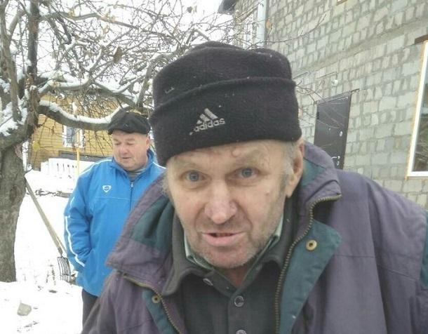 Волгоградцев просят помочь в поисках родственников заблудившегося дедушки
